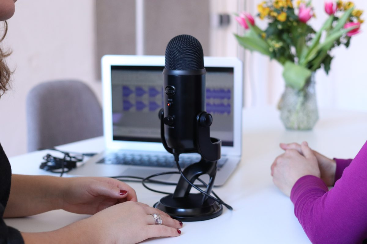 Get heard: 9 tips for starting your first podcast